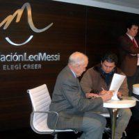 Messi F. - Brand
