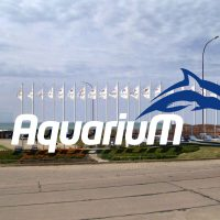 Aquarium - MDQ